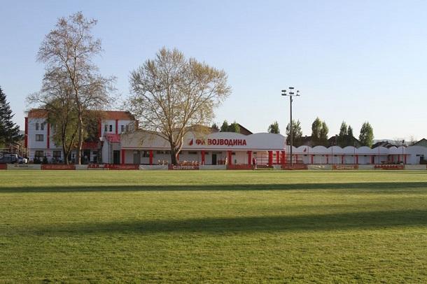 FC Vujadin Boškov 2