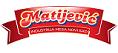 Logo Industrije mesa Matijević