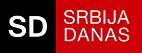Logo Srbija danas-a