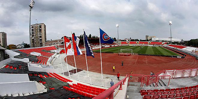 Stadion Karađorđe 2
