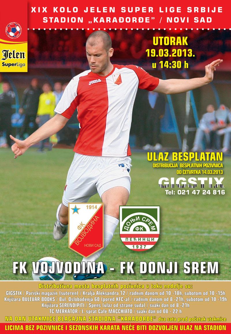 FK-Vojvodina---FK-Donji-Srem