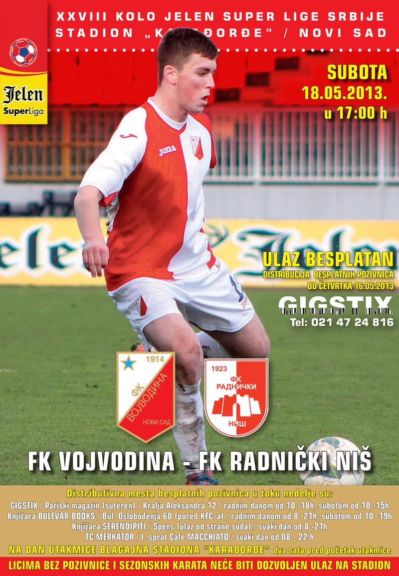 FK-Vojvodina---FK-Radnicki-Nis