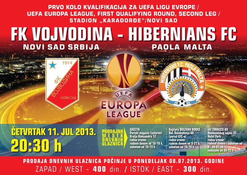 FK-VOJVODINA---HIBERNIANS-FC---Oglas-275x195-novo