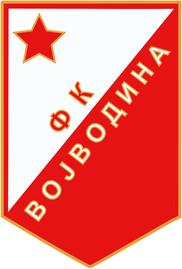 Grb FK Vojvodina 1950 - 1967