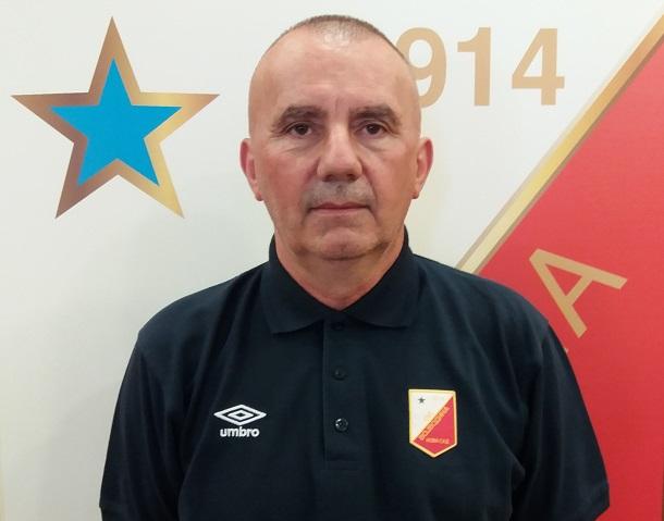Dragomir Vukićević