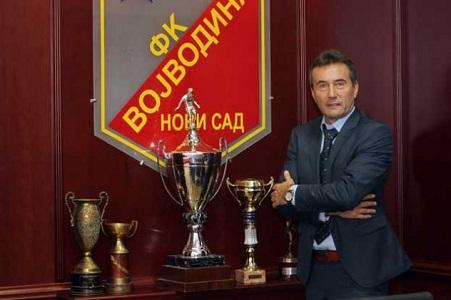 Zoran Šćepanović