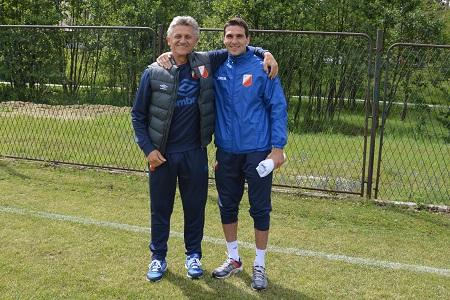 dr Vukosav i Nino
