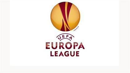 logo Liga Evrope, manja