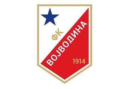 Grb FK Vojvodina