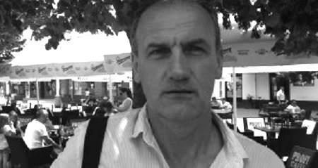 Jovo Šarčević