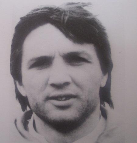 Dušan Stakić