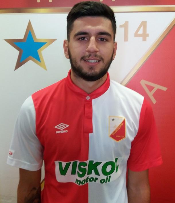 Daniel Avramovski