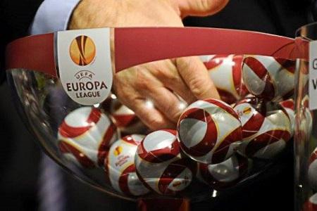 Kuglice za Ligu Evrope