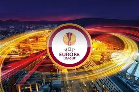 Logo Lige Evrope