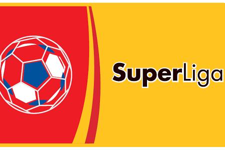 Logo Super lige