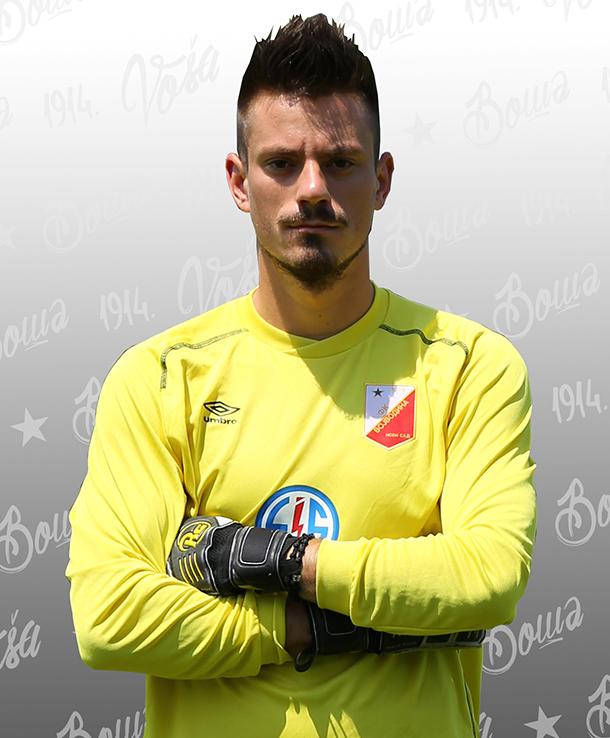 Nikola Perić