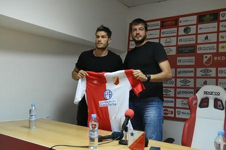 Filip Knežević i Nenad Lalatović