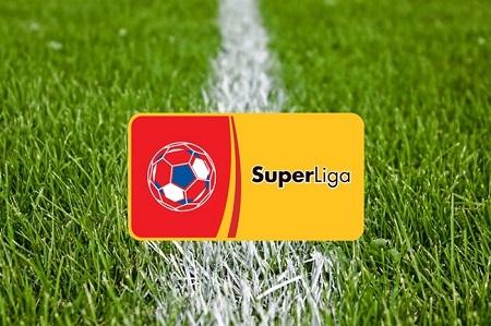 Logo Super lige Srbije