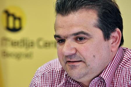 Aleksandar Vlaškalić