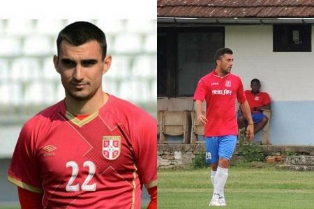 Milan Spremo i Dajan Ponjević