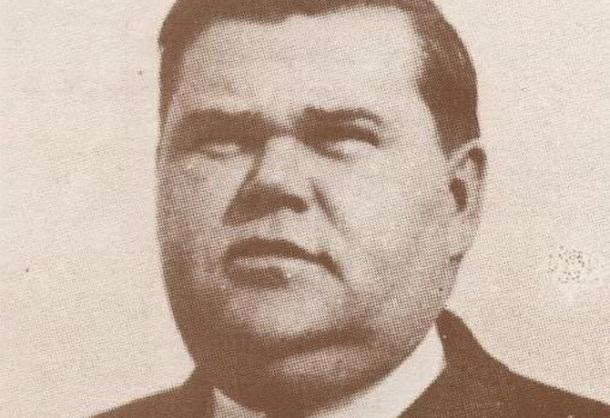 Boško Simonović 1929