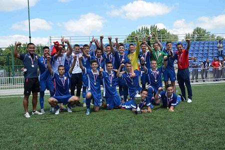 Pioniri Srbije
