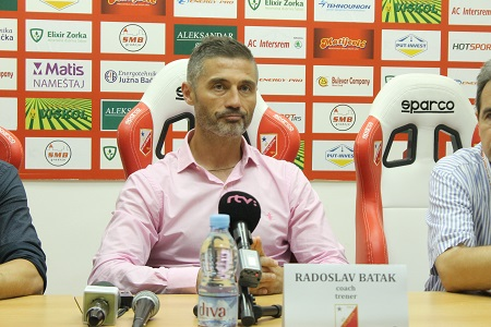 Radoslav Batak
