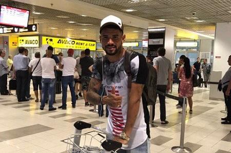 Renan da Silva Alveš