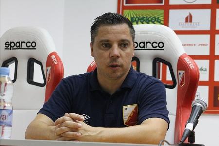 Milan Belić