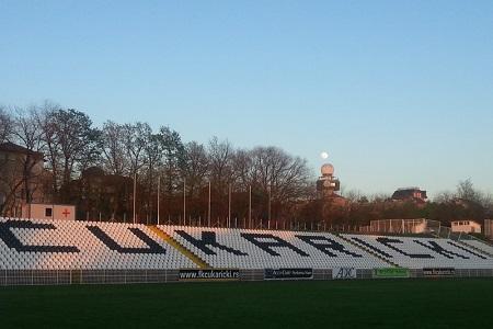 Stadion Čukaričkog