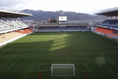 Stadion u Naganu