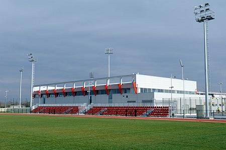 Sportski centar FSS