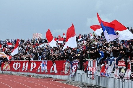 Vojvodina - Crvena zvezda (sajt)
