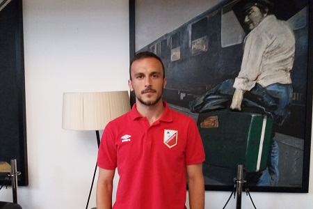 Aranđel Stojković
