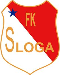 Grb FK Sloga 1946 1950