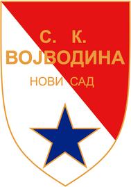 Grb FK Vojvodina 1922-1946