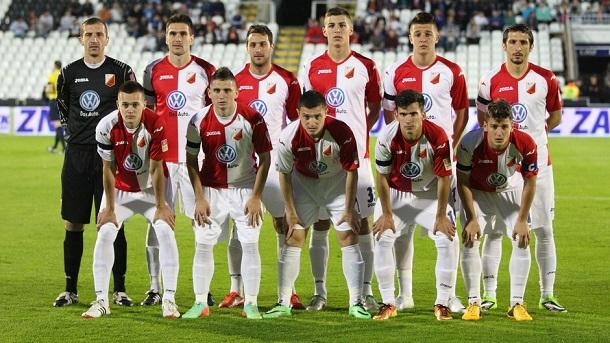 Osvajači Kupa Srbije 2014
