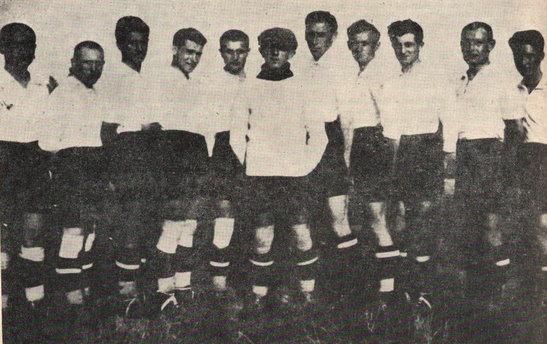 tim fk vojvodina 1926