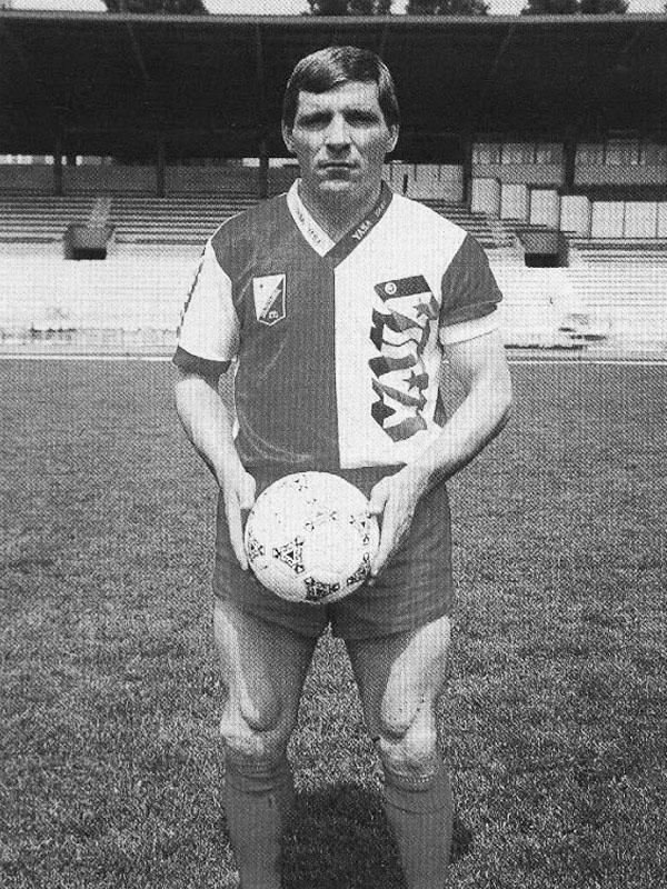 Miloš Šestić