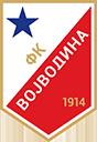 ФК Војводина Logo