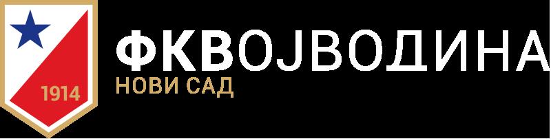 FK Vojvodina Logo