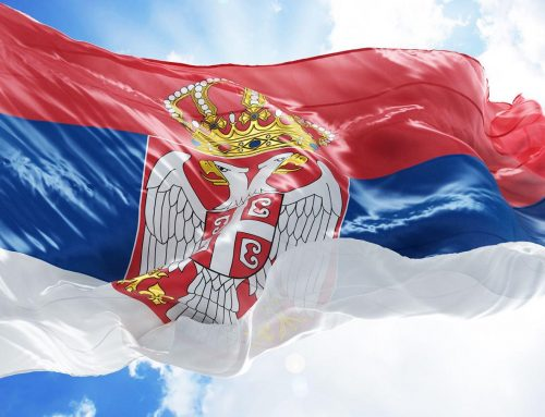 We congratulate the National Day to all citizens of Serbia