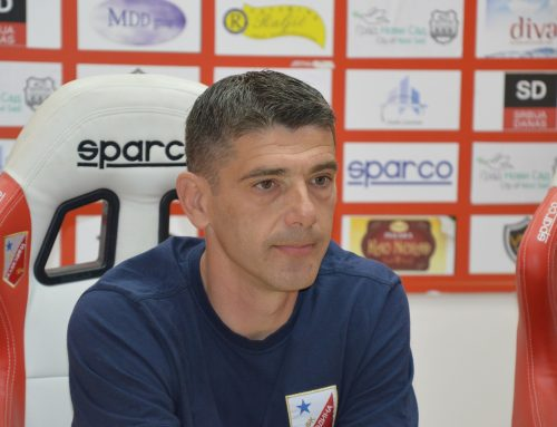 Krivokapić: We want to compete and affirm young players
