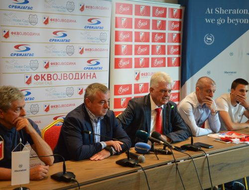 Announced result, financial and infrastructure consolidation of the club