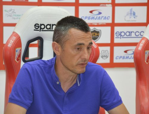 Šarac: Number of players who are getting into form is increasing