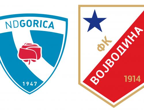 Gorica last test for Voša in Slovenia