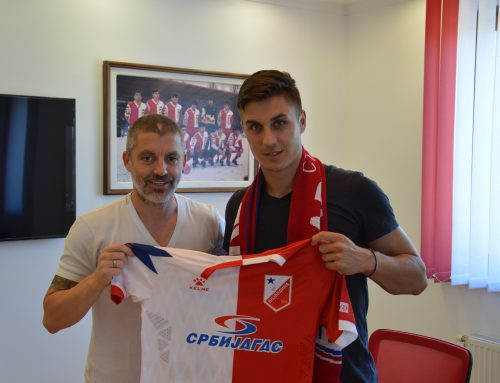 Stigao i Nemanja Nikolić