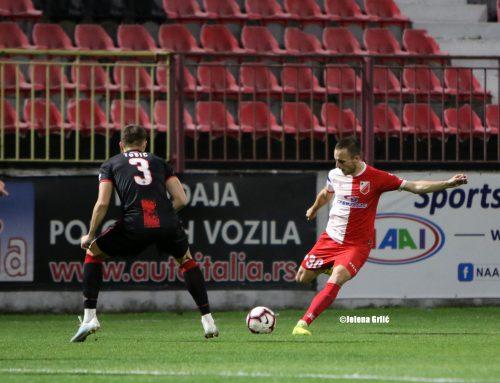 Stojković: Zasluženo smo se vratili na drugo mesto