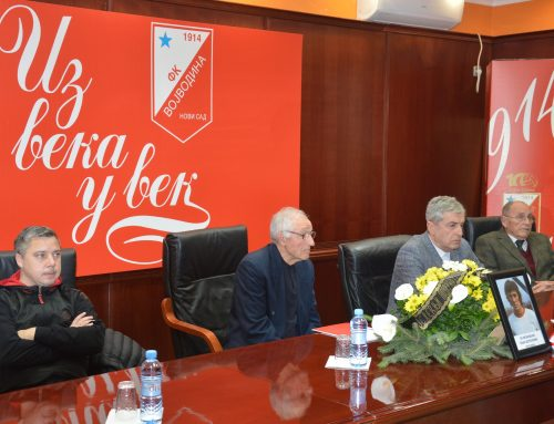Commemoration held in honor of Vasa Rutonjski