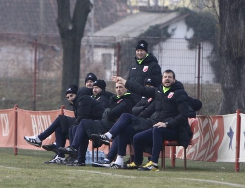 Lalatović: Everything will come to its place